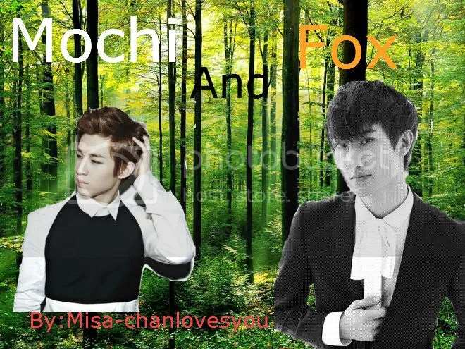 Chapter Six: My Fiancé Looks Like That?!? - comedy eunhae fantasy fluff romance smut zhoury - main story image