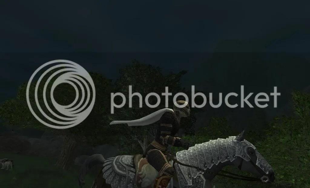 Buckleton Rides!