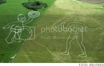 Homer i Dorset