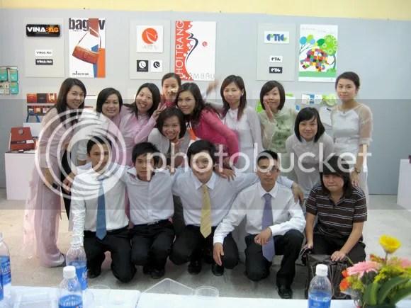 le tot nghiep 2009
