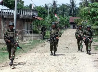 Oprasi Aceh 1