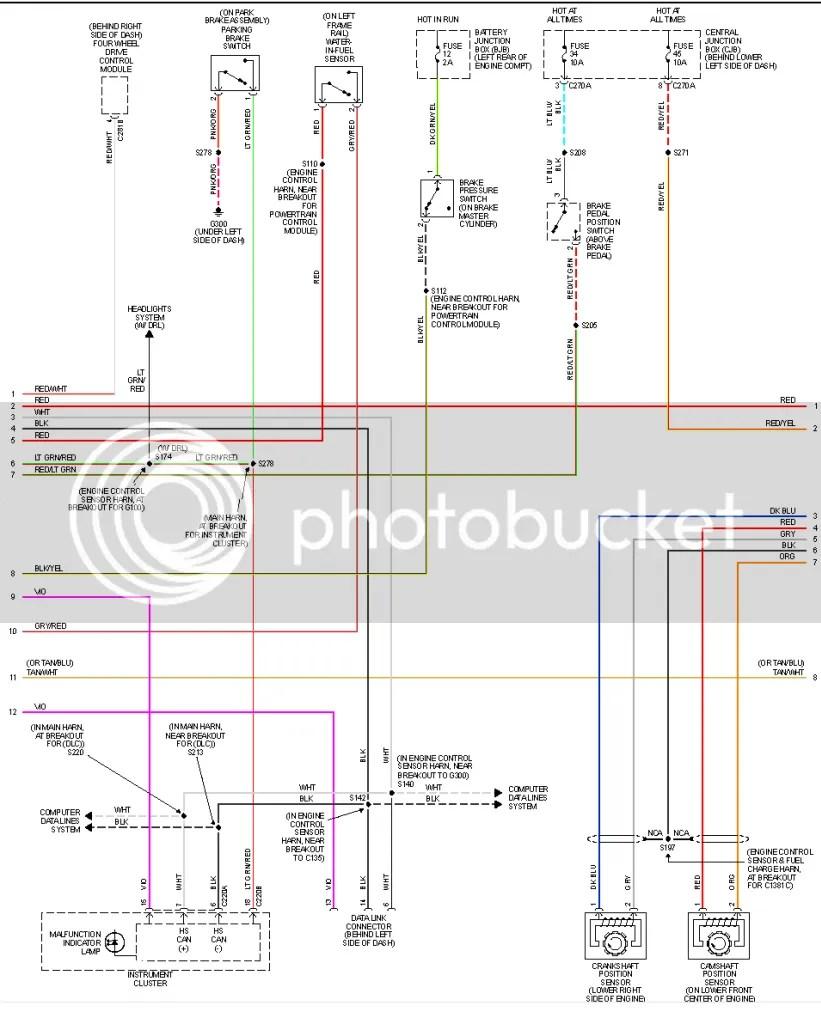 Power Stroke 6 0l Engine Wiring Diagram