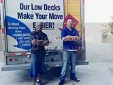 vero redondo beach movers