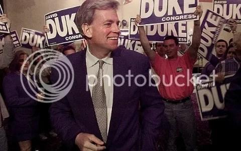 David Duke campaign