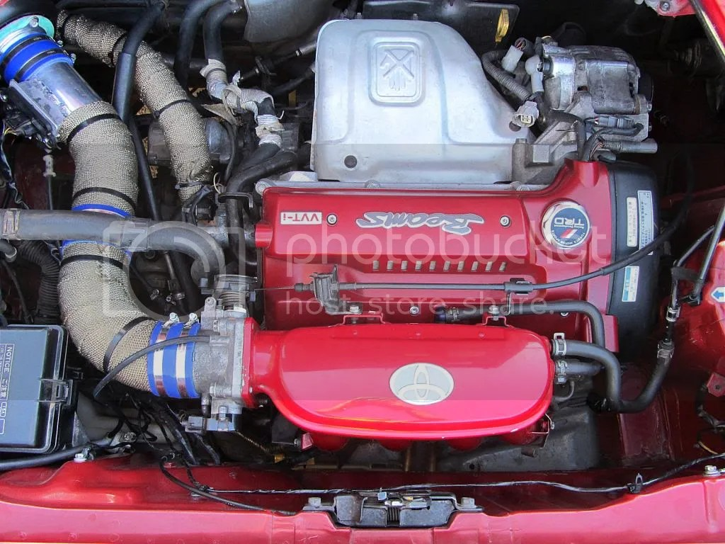 Megasquirt Support Forum (MSEXTRA) • Toyota MR2 3SGE RedTop Beams VVTi Project (View topic)