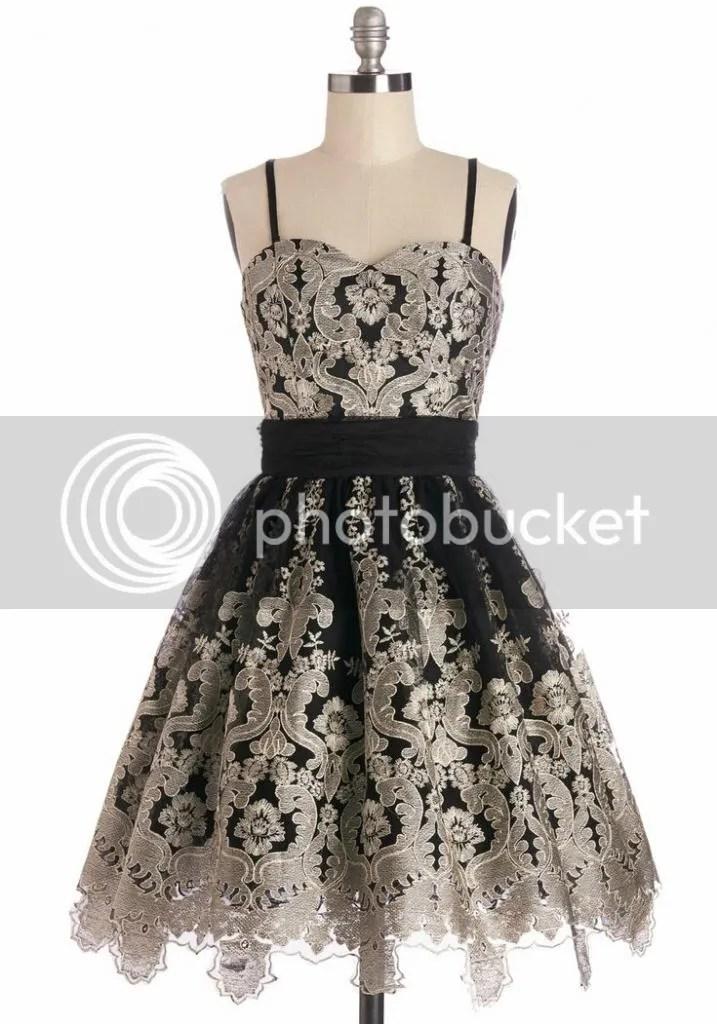 Flawless Flair Dress