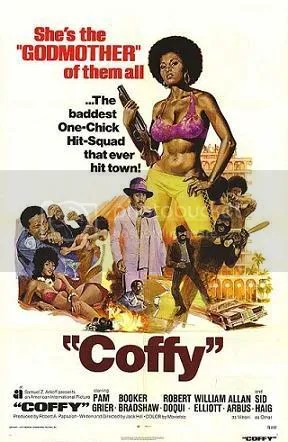 this has little to do with my post aside from the pun, but hey, Pam Grier