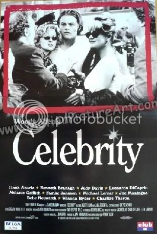 Celebrity 1998 Woody Allen