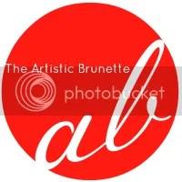 The Artistic Brunette