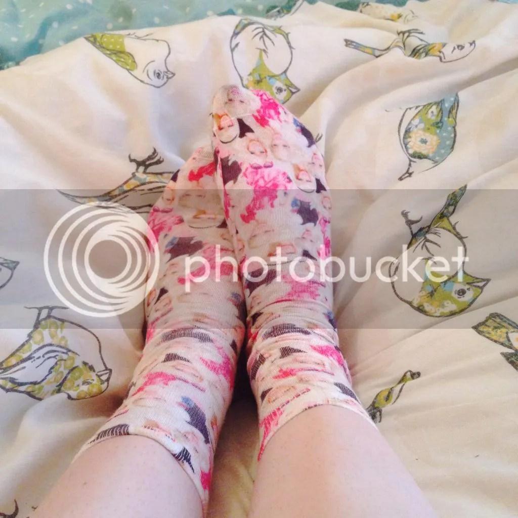 barbie socks