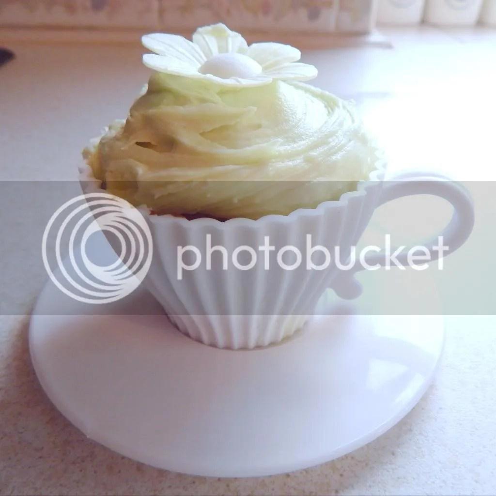teacup cake