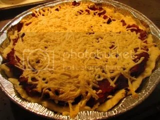 Gluten-Free, Dairy-Free, Vegetarian Cheeseburger Pie