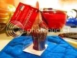 Dear Coco Polar Peppermint Hot Chocolate Spoon