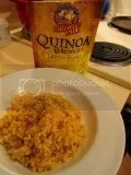 Hodgson Mill Lemon Pepper Quinoa & Brown Rice