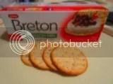 Dare Breton Gluten Free Original with Flax Crackers
