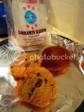 Sweet Note Gluten Free Cinnamon Raisin Bagels