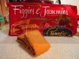 Pamela's Products Gluten Free Strawberry & Fig Figgies & Jammies
