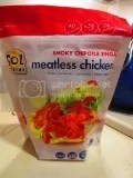 Sol Cuisine Smoky Chipotle Tinga Meatless Chicken