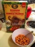 Envirokidz Cinnamon Jungle Munch Cereal