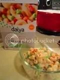 Daiya Deluxe White Cheddar Style Veggie Cheezy Mac