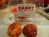 Danny Macaroons Plain  & Chocolate Macaroons
