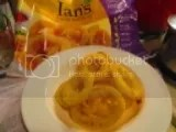 Ian's Natural Foods Gluten Free Onion Rings
