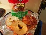 Canyon Bakehouse Gluten Free Everything Bagels