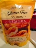 Russo's Gluten Free Gourmet Pizza Bites