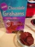 Pamela's Products Gluten Free Mini Chocolate Grahams