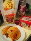 SweetBeans! Rise 'n Shine Pancake Mix