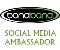 BondiBand Social Media Ambassador