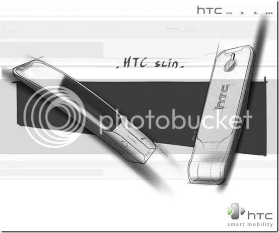 HTC Slim