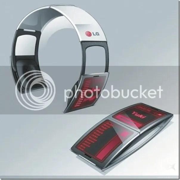 LG Hi-Fi