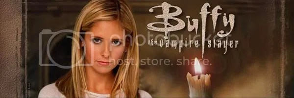 Buffy Banner Reto