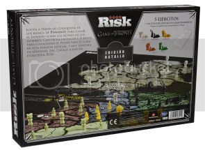 risk series que regalar series