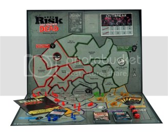 risk twd que regalar series