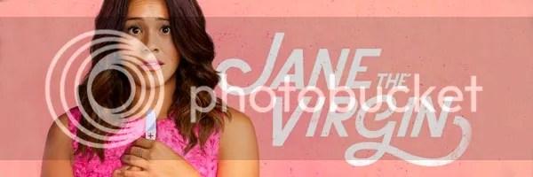 Banner Jane The Virgin Reto