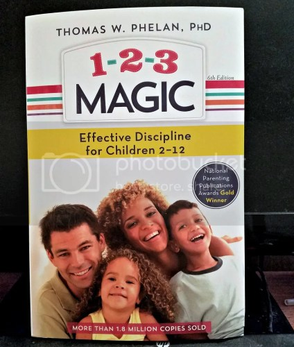 positive parenting 1-2-3 magic program