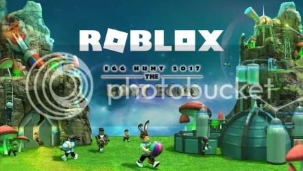 roblox egg hunt