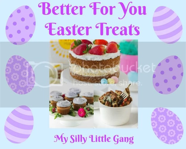 better for you easter treats