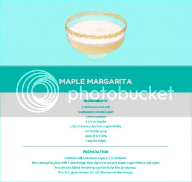 maple-margarita