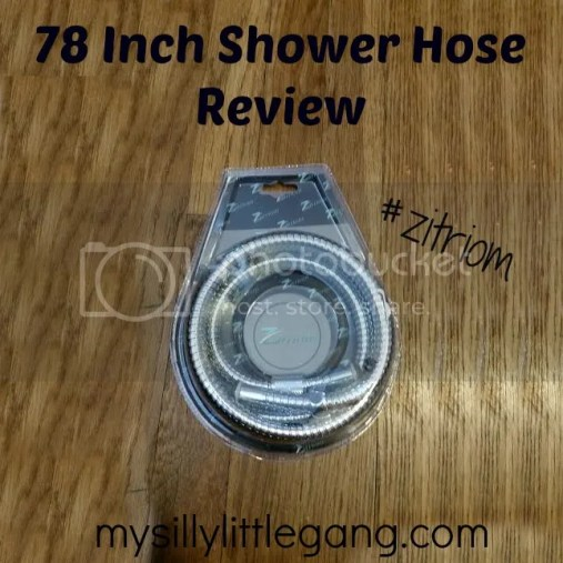shower-hose