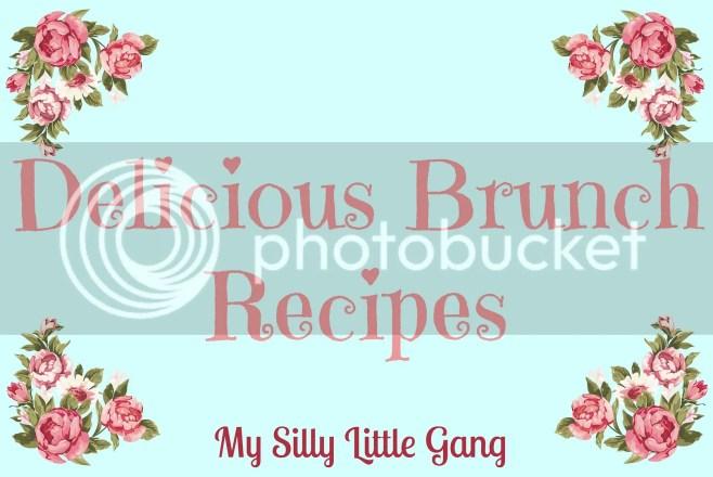 delicious brunch recipes