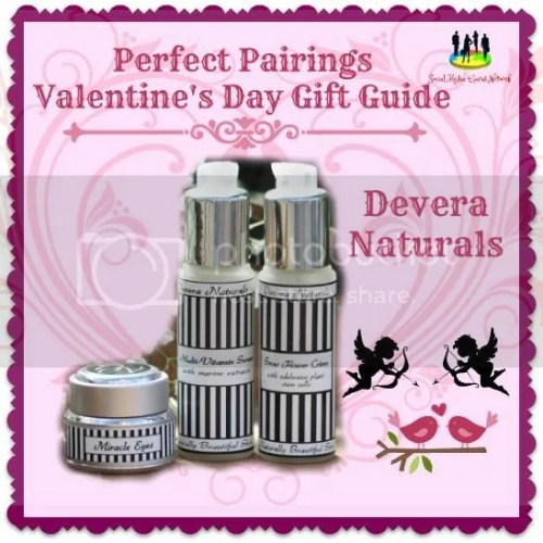 Devera Naturals Valentines Day