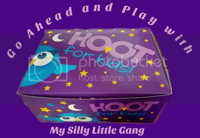 Go ahead and play with HOOT for kids