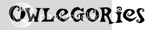 owlegories logo
