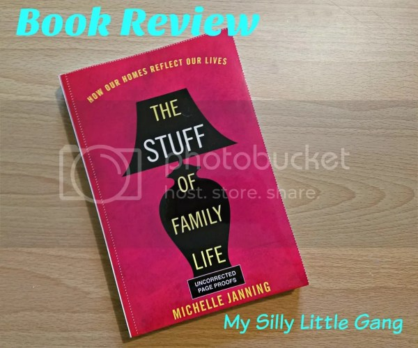 The Stuff of Family Life Book Review