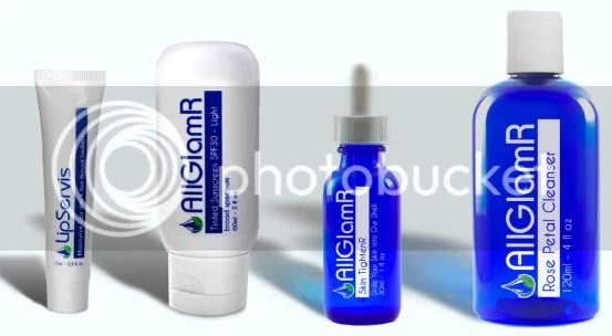 allglamr products