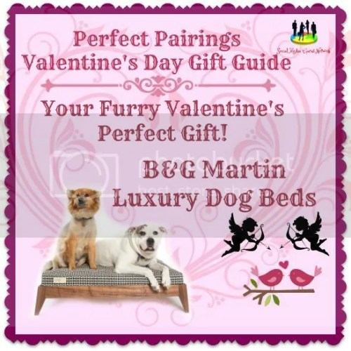 B G Martin Luxury dog beds