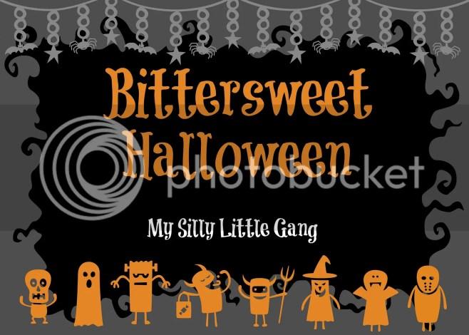 Bittersweet Halloween